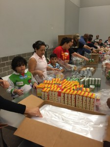 2015 Houston Food Bank, photo - 4