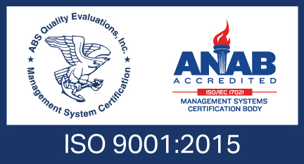 ISO 9001-2015, Accreditation Mark